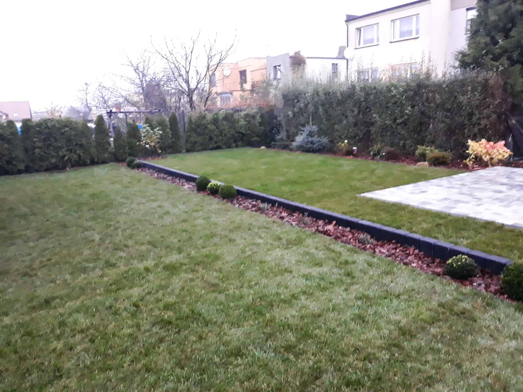Nawadnianie ogrodów Puszczykowo