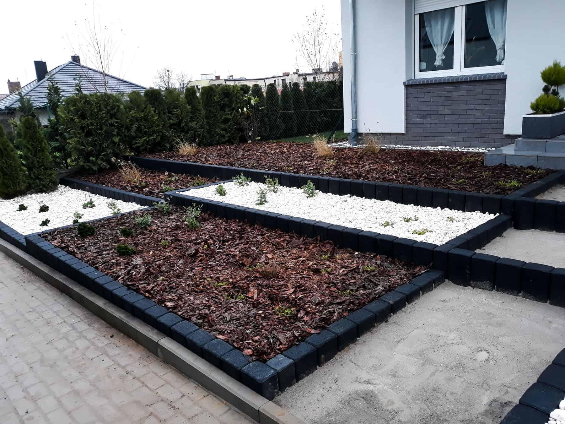 Nawadnianie ogrodów Mosina