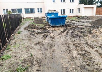 Automatyczny system nawadniania ogrodu Poznań