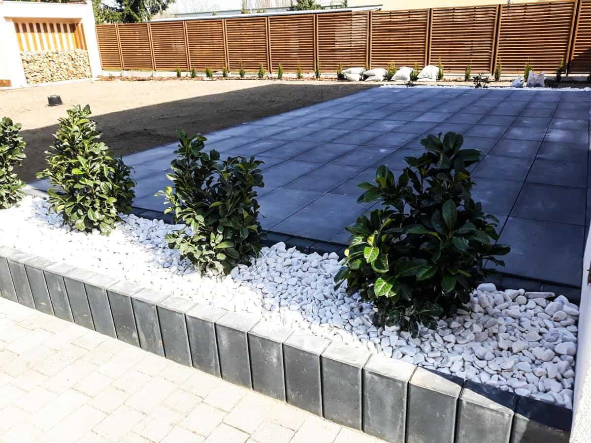 Nawadnianie ogrodów Luboń