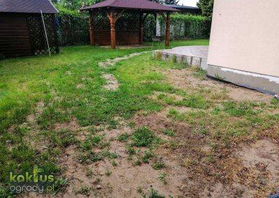 projektowanie ogrodów Kobylepole